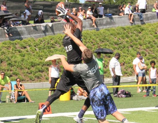Tyson Penn Bellevue High School