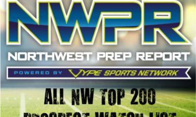 Northwest Prep Report
