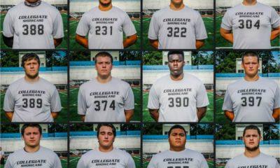 RDAF Montage 550 Football