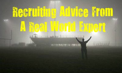 Dirk Knudsen Recruiting Expert