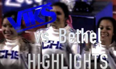 Bethel Football VS Curtis 550