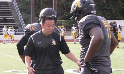 Coach Masaki Matsumoto 550