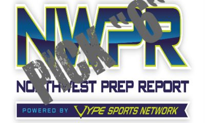NWPR Pick 6 Logo