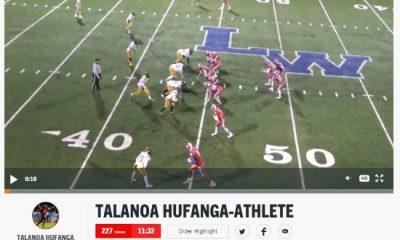 Talanoa Hufanga 550