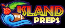 Island Preps Logo