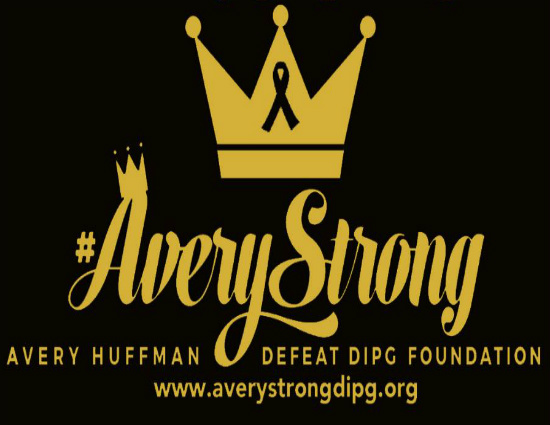 Avery Strong 550