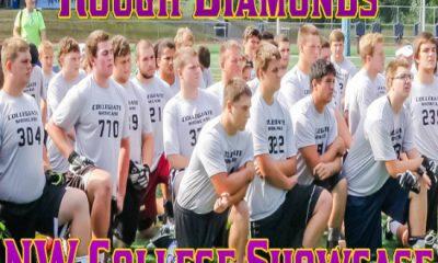Rough Diamonds Football Camp