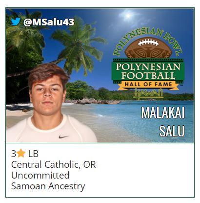 Malakia Salu